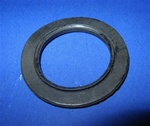 Mercedes Ignition Switch Trim Ring Rubber Pad - 230SL *250SL - Early style