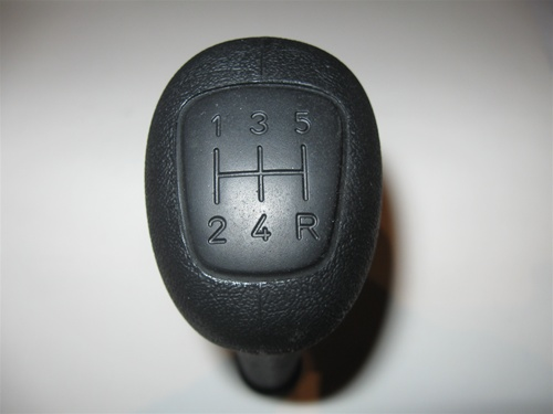 Mercedes 5 Speed Manual Shift Knob For 1970s 80s Models