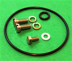 Mercedes Cold Start Solenoid Hardware & Seal kit