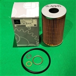Engine Oil Filter -  fits *190SL 230SL 250SL 280SL