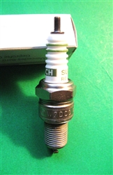 Spark Plug for Mercedes - Bosch W7DC - Copper Core - Non-Resistor Type