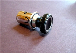 Mercedes Cigar Lighter - Fits late 1960's - early 70's-100,108.109,111,113,114,115Ch. Models