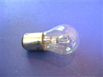 Bulb - Dual Filament  18W/5W 12V - for Taillights