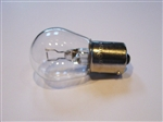 Bulb -18W / 12V - for Taillights , Signal lights and other uses.