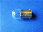 Bulb - 10W / 12V - BA15s - for Taillights & other uses