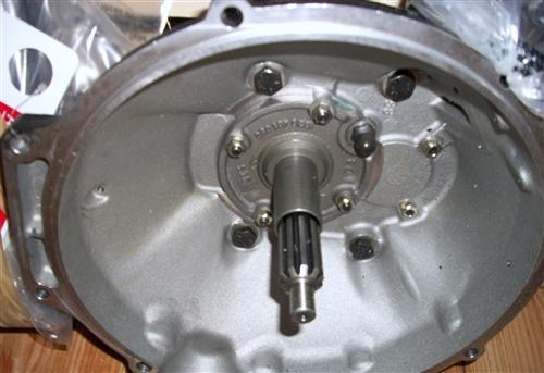 Zf 5 Speed Manual Transmission