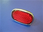 Rear Body Reflector for Mercedes 190SL, 300SL & other models - ULONITE 105 type