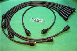 Mercedes 230SL / 250SL Ignition / Spark Plug Wire set - Copper Core - 1K OHM