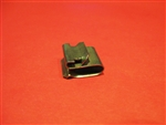 TRUNK LIGHT,STOP LIGHT SWITCH CABLE SUPPORT CLIP - MERCEDES 230SL 250SL 280SL & OTHERS