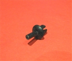 PLASTIC PUSH CLIP / RIVET - FITS 230SL 250SL 280SL & OTHER MODELS