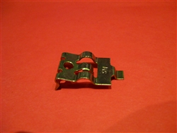 LOCK CLIP FOR VENT / HEATER CONTROL CABLES 230SL 250SL 280SL