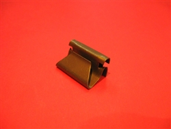 MOUNTING CLIP FOR OUTSIDE GARNISH TRIM AT DOOR WINDOW BASE - 230SL 250SL 280SL