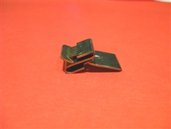 INNER WINDSHIELD TRIM MOULDING RETAINER CLIP- FITS 107,108,109,114,115 &116Ch.