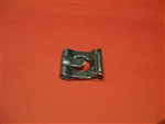 Window Regulator Locking Clip - 100-107-108-109-110-111-113-114-115-116Ch.