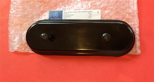 Fuse Box cover for Mercedes 230SL 250S 280SL & other Models