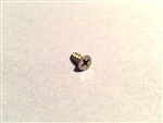 FLAT HEAD SHEET METAL SCREW - STAINLESS - DIN 7982 - 3.9 x 13