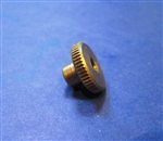 Knurled Nut for Instruments - Large OD type - 230SL, 250SL, 280SL & others