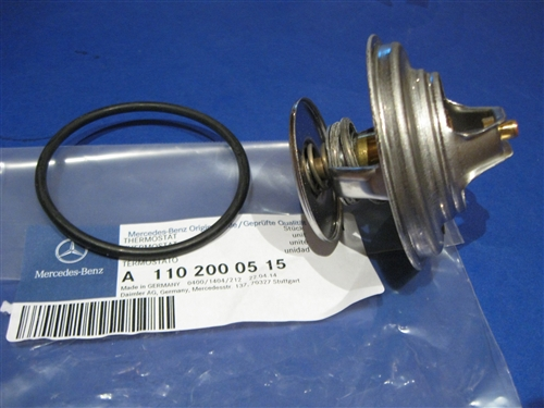 Thermostat For Mercedes 230sl - 250sl