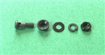 Mercedes control Cable Lock Screw / Nut - 190SL, 300SL & other models