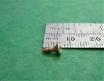 Oval Head Sheet Metal Screw -  DIN 7983 - 2,2x6,5