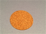 New Replacement Cork Pad for Mirror Head - Fits 108,109, 110, 111, 113, 121 Ch.