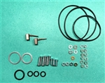 Fuel Pump Seal Kit - Late Type - fits280SL & 100,108,109,111,112Ch Models.