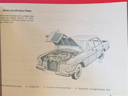 mercedes benz 280se 3 5 280sel 3 5 108 chassis owners manual 6510 rh authenticclassics com mercedes benz 280 se owners manual Claire 1971 Mercedes -Benz 280SE 3 5