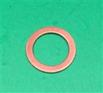 Copper Seal/Shim Ring  - 14 x 20 x 1.5mm   DIN 7603