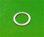 Aluminum Seal Ring  - 18 x 24  DIN 7603