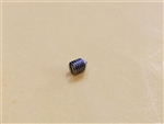 Slotted Set Screw with Cone Point - DIN 553 - M3x5 SS -  for Radio Knobs