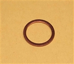 Copper Seal/Shim Ring  - 16 x 20 x 1.5mm   DIN 7603