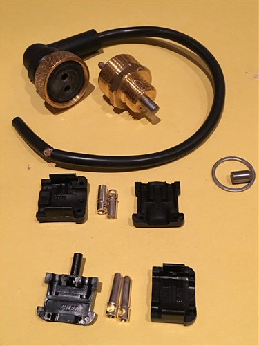 reverse switch repair kit for zf 5 speed transmission type s5 20 rh authenticclassics com Zf5 Specs ford zf5 wiring harness