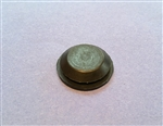 MERCEDES RUBBER CHASSIS PLUG - 26mm