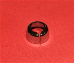 Chrome Ring (Set Collar) for Door Striker - fits 300SL 190SL and others