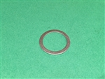 Aluminum Seal Ring  - 26 x 34  DIN 7603