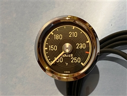Water Temperature Gauge for 300SL Gullwing
