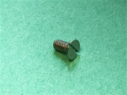 Flat Head Screw 4x8 DIN 963 - Stainless Steel - Star + other app