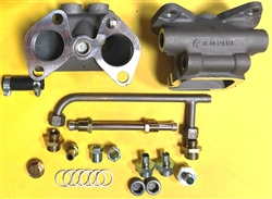 Intake Manifold Assembly for Mercedes 190SL