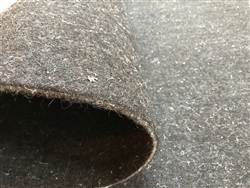 Mercedes Felt Pad for Sound Deadening and Heat Insulation - 10mm Thick