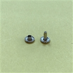 Two Piece Rivet - DIN 7331 - 4x9x9