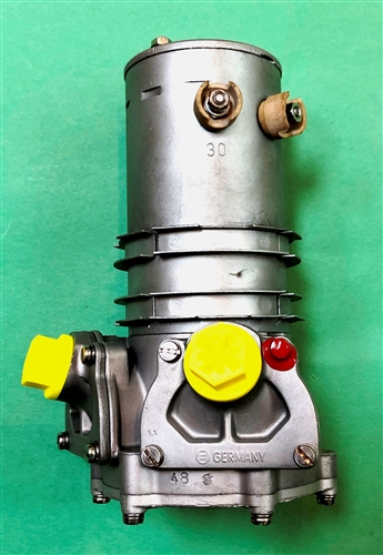 Early Bosch Fuel Pump - Rebuilt, fits 230SL, 250SL *280SL & others  Price  includes $300 Core Chg
