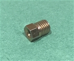 Tube Nut for 4mm Tubing