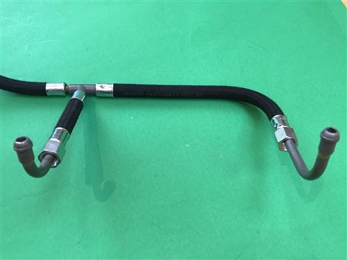 AUTH 008195 4?1544219752 mercedes 190sl fuel line from fuel pump to carburetors