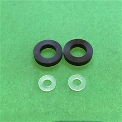 Seal Kit for T Style Windshield Washer Nozzle - fits early 190SL