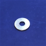 Oversize Washer - DIN 9021 - 6mm -  Zinc Plated