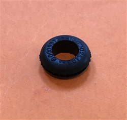 Rubber Grommet- For Tubing, Wiring - 12mm x 15mm