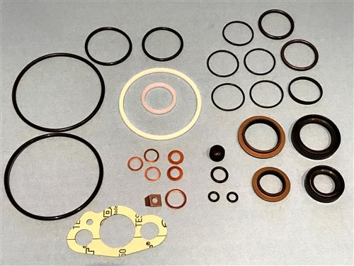 Power Steering Box Repair Kit