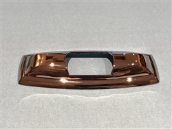 Chrome Cover for Reading Lamp - fits 190SL, 300SL Gullwing