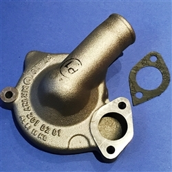 Water Pump Housing - Fits Late 190SL + others