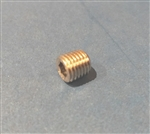 Oil Plug for Water Pump- M8x1  DIN 906